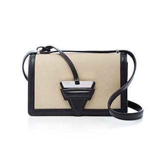 Barcelona Leather Bag
