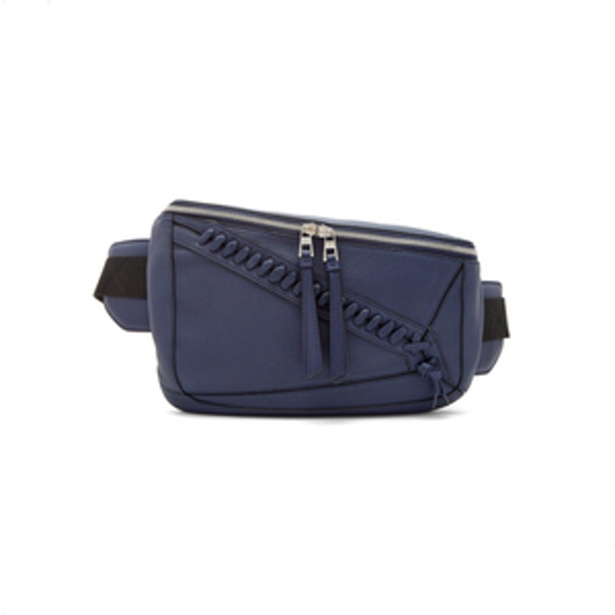 Loewe Puzzle Leather Belt Bag