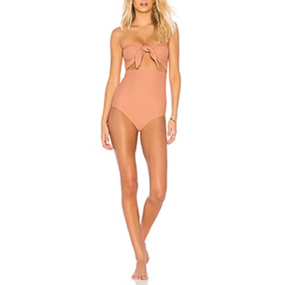 Lana One Piece In Bamboo