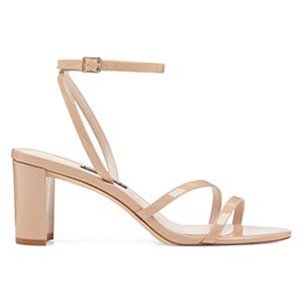 Parlanda Ankle Strap Sandals