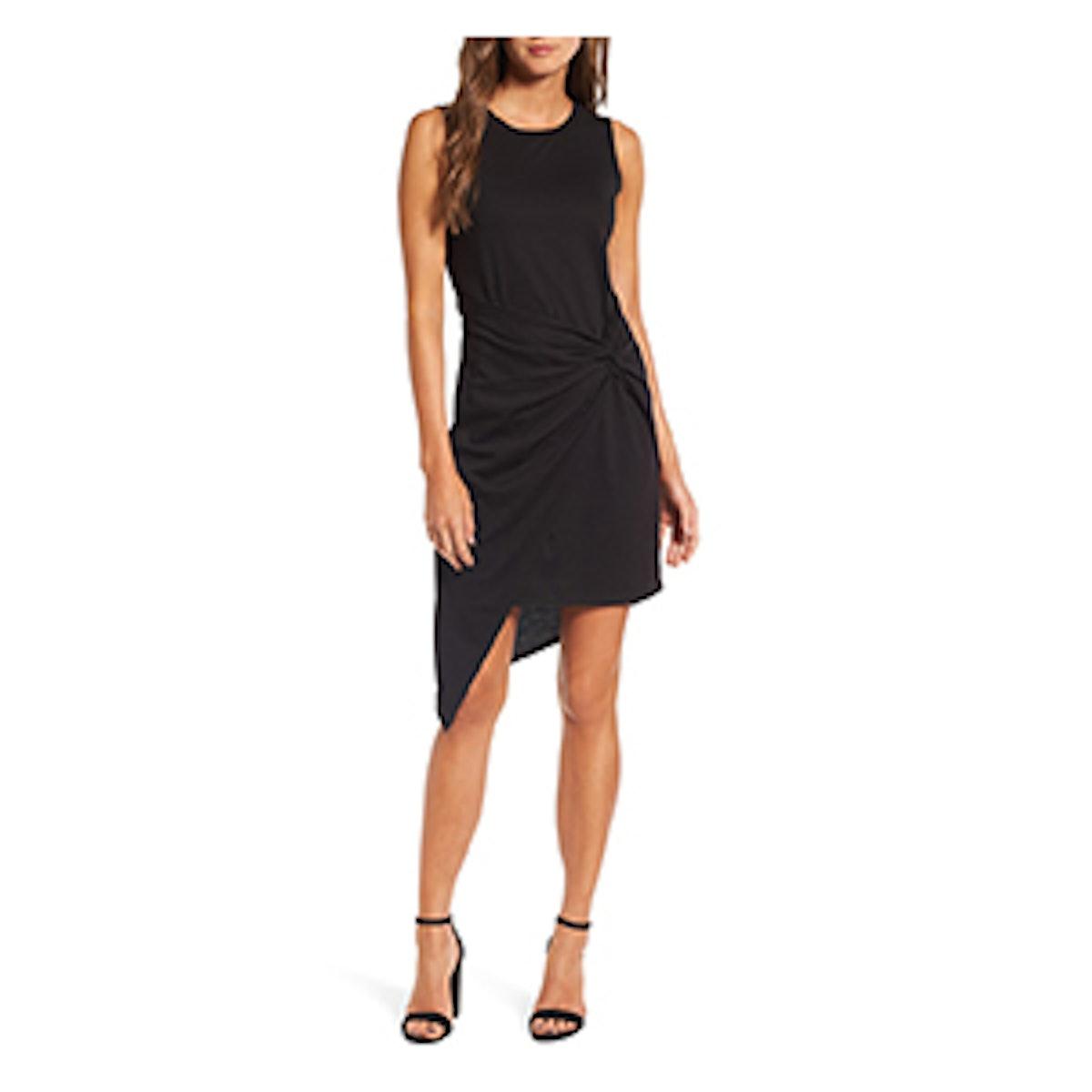 Trouvé Twist Front Dress