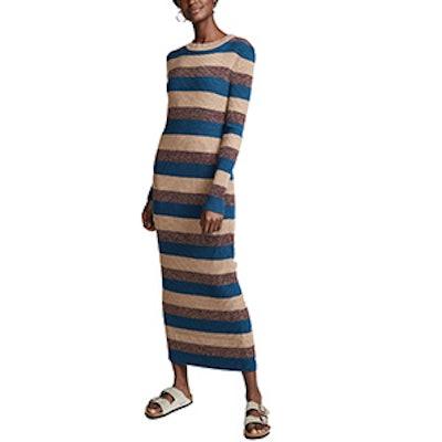 Batuffolo Dress