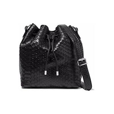 Python Bucket Bag