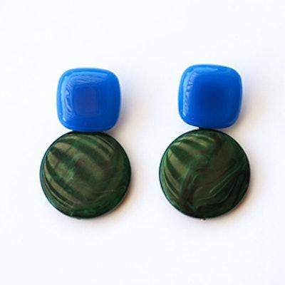 Arc Earrings