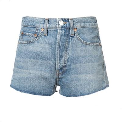 Rinse Effect Shorts