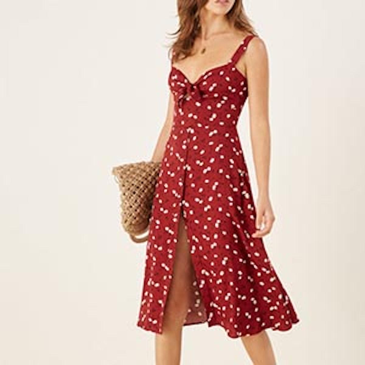Frankfort Dress