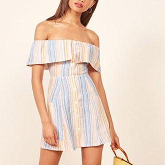Landy Dress