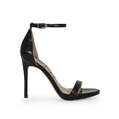 Ariella Ankle Strap Sandal
