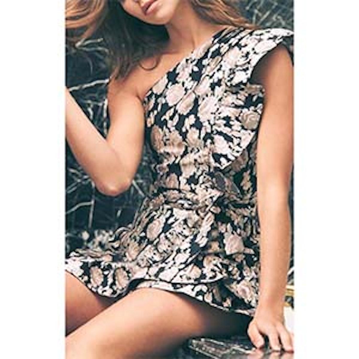 Madyson Dress