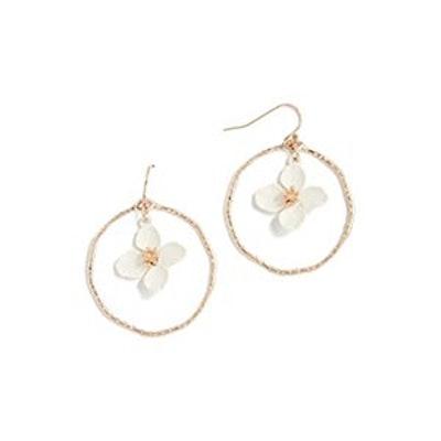 Irene Hoop Earrings