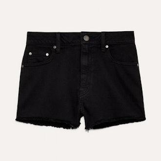 Okinawa Short