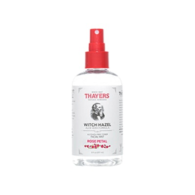 Thayers Witch Hazel Alcohol Free Toner Facial Mist
