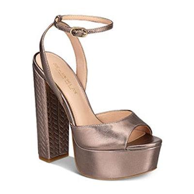 Claire Platform Sandals
