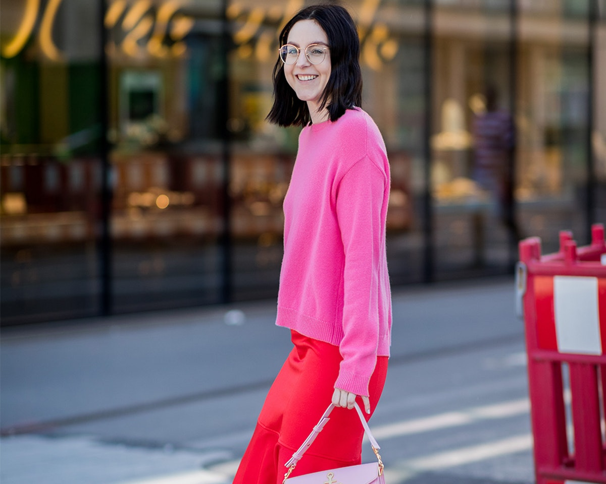 5 Fresh Color Combinations To Try For Fall