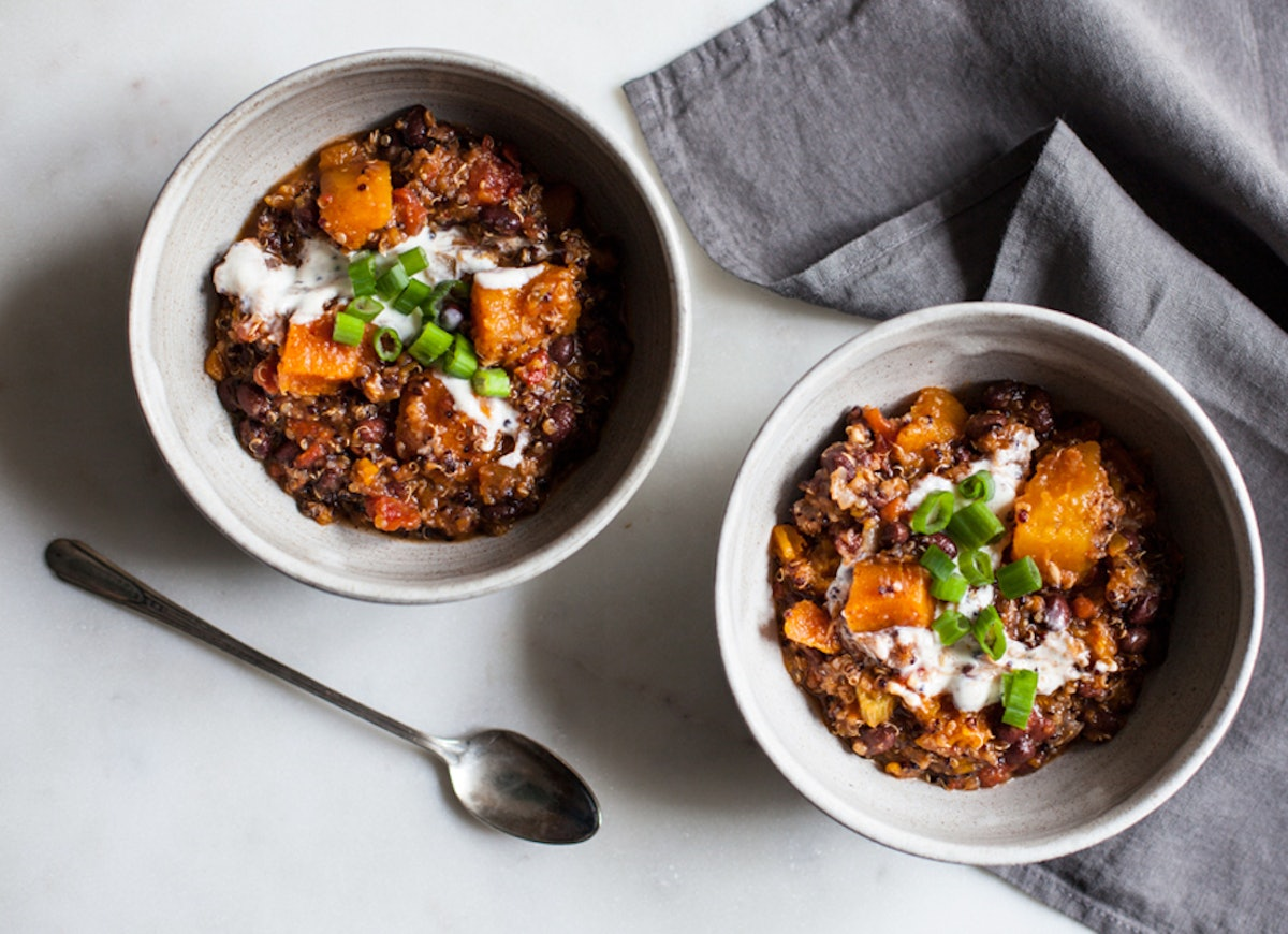 6 Healthy Crock-Pot Recipes For Women Who Have Literally Zero Time