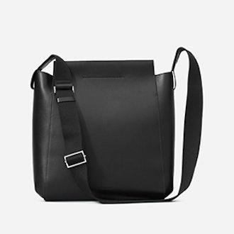 The Form Bag In Black