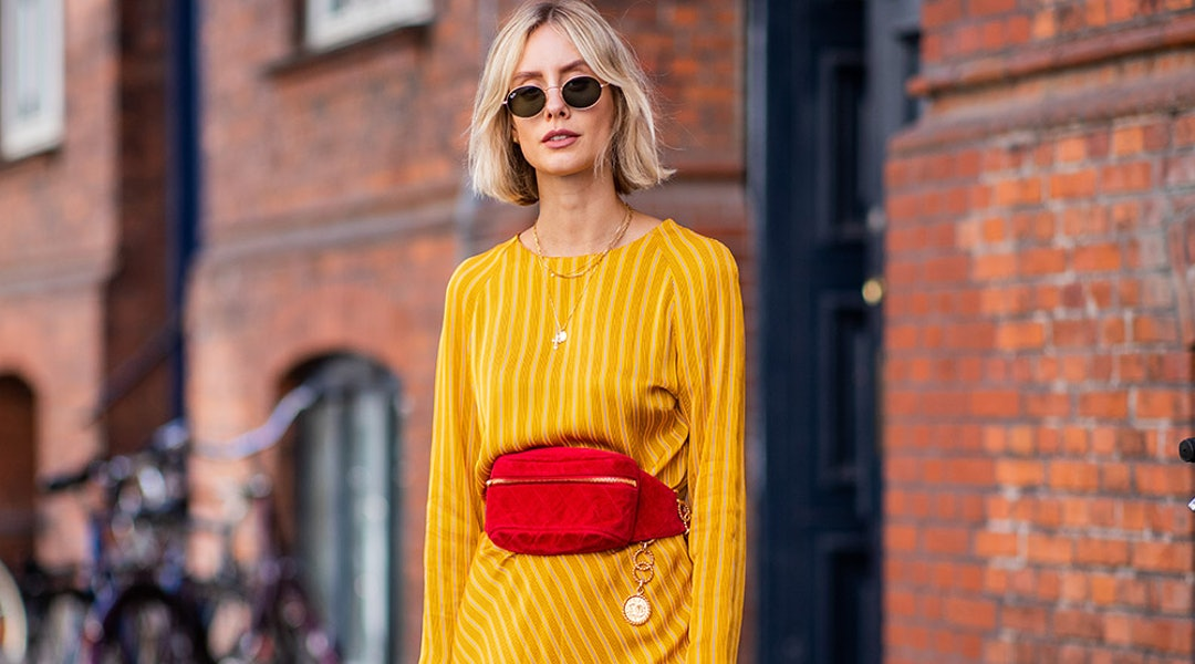 24 Belt Bags That Are As Chic As They Are Convenient b43fb17fed9f0